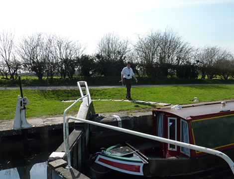 Canal Boating Articles