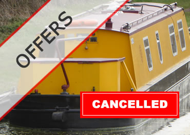 Save on cancellations