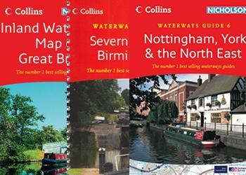 Collin's Maps