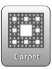 Carpets on board