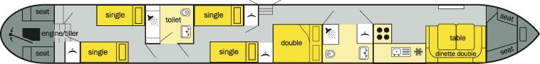 Goose layout 2