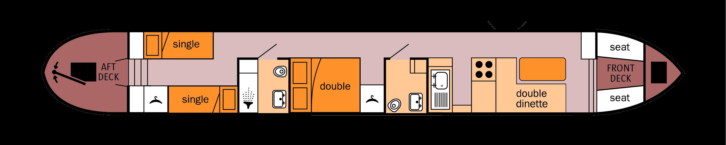 Spirit layout 1