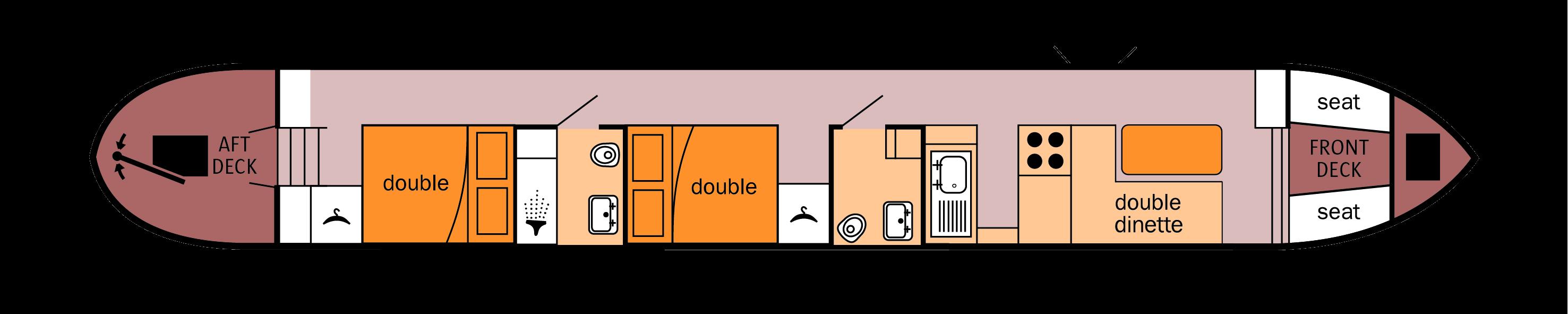 Spirit layout 2
