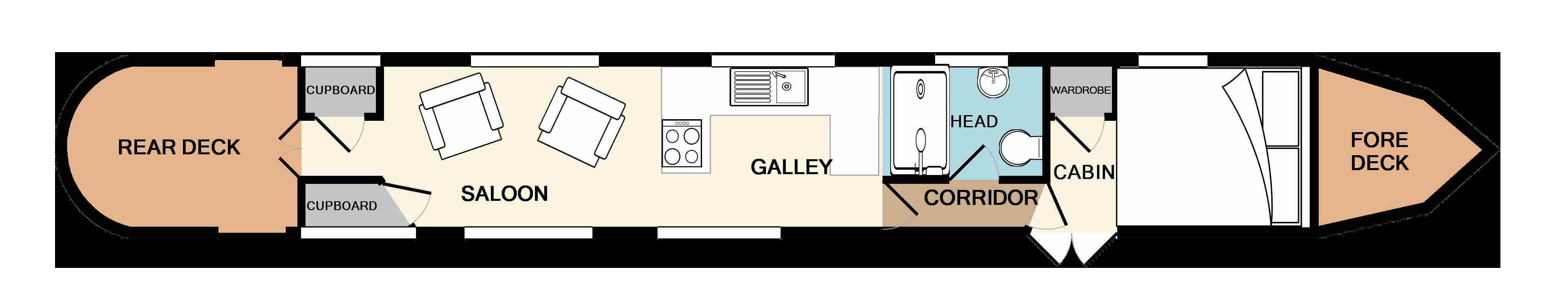 Casanova layout 1