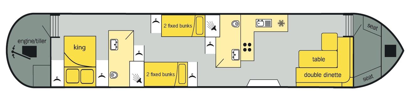 Sanderling layout 1