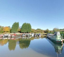 Canal Boating from Cheshire