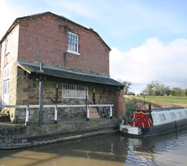 Canal Boating from Shropshire
