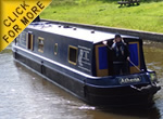 The ATH4 Canal Boat Class