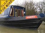 The AVE8-2 Canal Boat Class