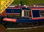 The AVE8 Canal Boat Class