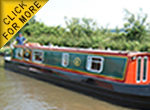 The Bunting Canal Boat Class