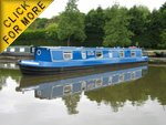 The CBC6 Canal Boat Class