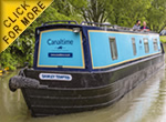 The CLC4 Canal Boat Class