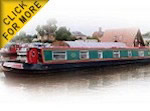 The Dove Canal Boat Class