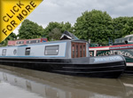 The H-Dusk Canal Boat Class