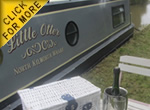 The K-Otter Canal Boat Class