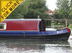 The MRC-Gina Canal Boat Class