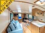 The MRC-Gwenevere Canal Boat Class