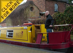 The Nene Canal Boat Class