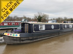 The OurTime Canal Boat Class