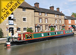The Owl Canal Boat Class
