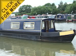 The S-Leah Canal Boat Class