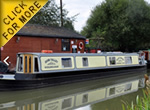 The V-Avon Canal Boat Class