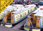 The V-Dee Canal Boat Class