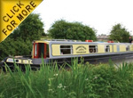 The V-Farndale Canal Boat Class