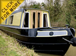 The V-Swan Canal Boat Class