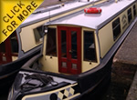 The V-Tamar Canal Boat Class