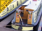 The V-Taw Canal Boat Class