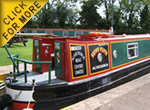 The Weaver Canal Boat Class