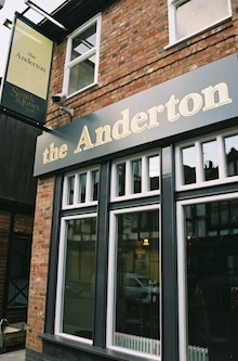 The Anderton
