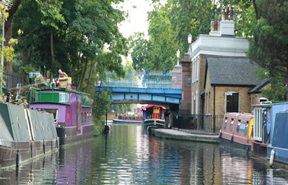 Little-Venice,--London-Zoo-,-Camden-Market-and-Regents-Canal