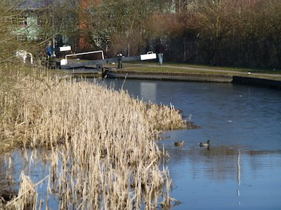 Short break Canal Boating Routes