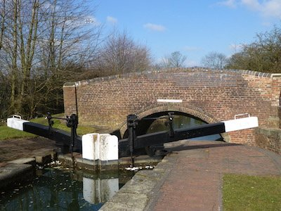 Weeks Canal Boating Routes